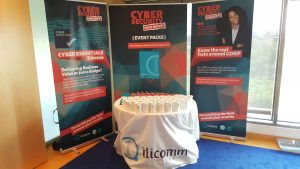 Cyber Security - Fake News Seminar ilicomm Technology Solutions