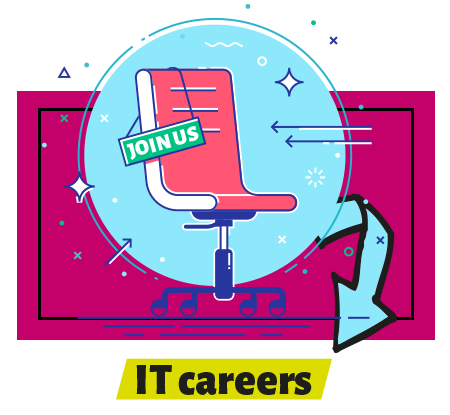 Careers ilicomm Technology Solutions
